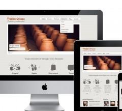 Web responsive www.tinajasorozco.com, para todos los dispositivos
