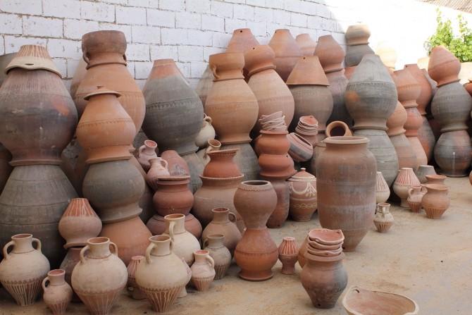Tianajas y otros productos de nuestro taller